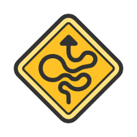 Twisties Sticker